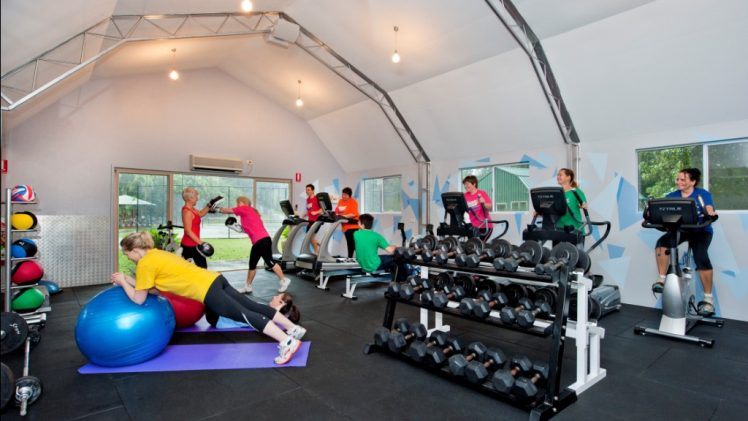 The Biggest Loser Retreat helps guests shed half a tonne of fat… in just 3 months!